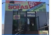 Factory Sofas 50 % - Parque Oeste Alcorcón